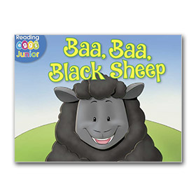 Baa, Baa, Black Sheep Bedtime Story