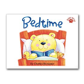 Bedtime Story about Bedtime