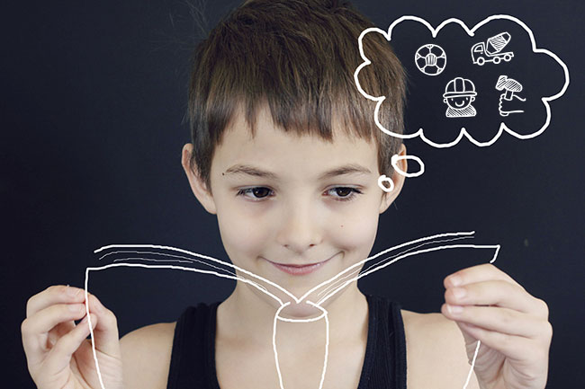how to improve working memory in children
