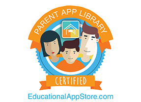 Parent App Library Certified