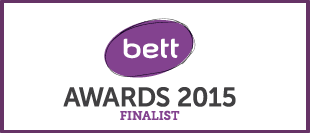Betts Awards 2014